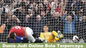 Dunia Judi Online Bola Terpercaya
